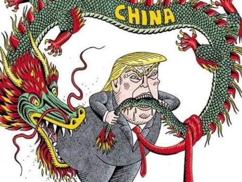 La guerra commerciale tra Stati Uniti e Cina non è ciò che dicono