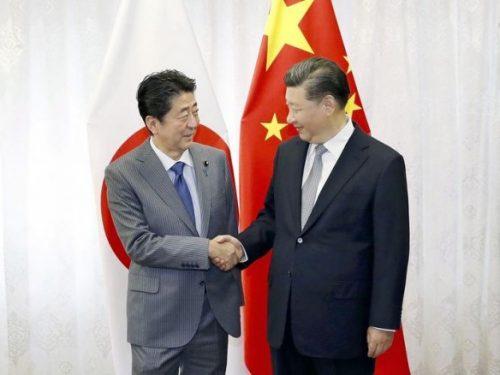 I legami economici tra Cina e Giappone dovrebbero portare a una fiducia politica