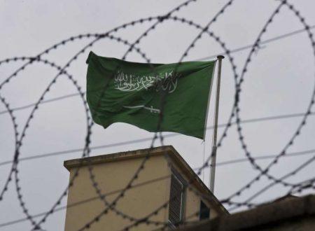 Il Trono di Spade arabo si accende
