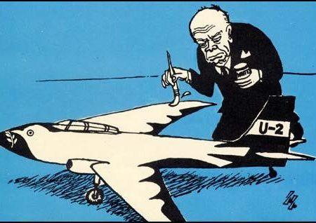 """Contro-storia della """"guerra fredda"""""""
