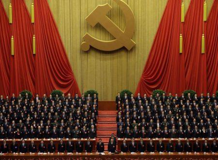 Fedeltà ai principi. Sul rafforzamento ideologico del Partito Comunista Cinese