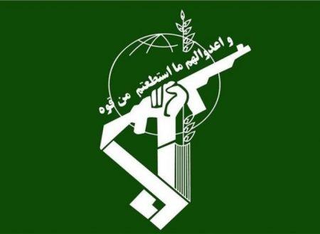 L'Iran colpisce con un attacco missilistico le basi dei terroristi