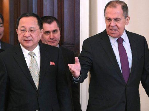 Mosca svolge un ruolo importante nel processo di pace in Corea