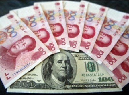 Crash del dollaro, perché molti Paesi l'abbandonano