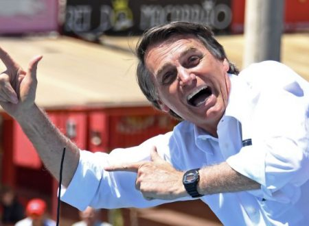 Brasile: imperialismo USA e ascesa di Bolsonaro