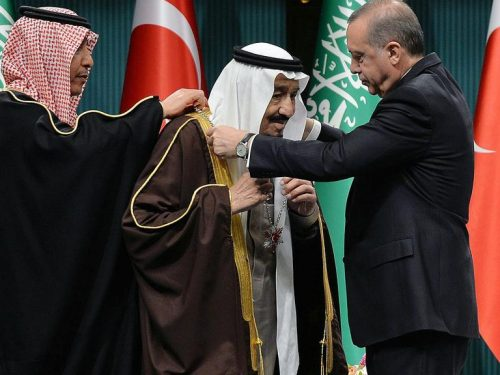 Come la Turchia usa il caso Khashoggi per vantaggi geopolitici