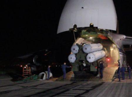 La Russia ha fornito alla Siria 3 reggimenti di S-300PM-2 e i radar più avanzati