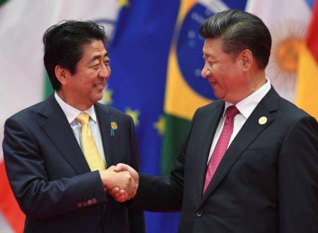 Il cambio di valute tra Pechino e Tokyo porrà fine al dominio del dollaro USA