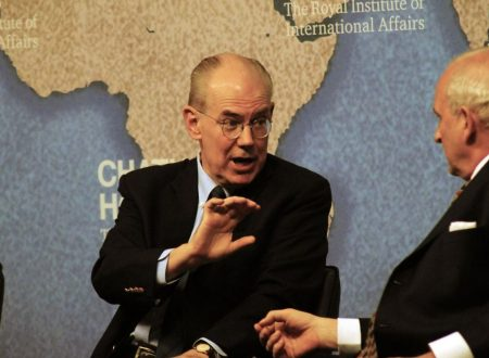Mearsheimer and Cohen Take on the Delusional Neocon-Neoliberal Establishment in a Vital Debate