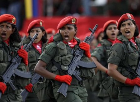 La Difesa del Venezuela