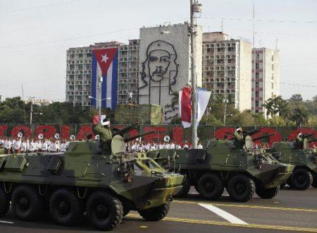 Cuba acquista nuovi armamenti dalla Russia