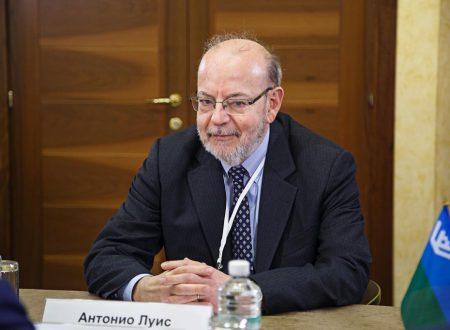 L'ambasciatore del Brasile a Mosca sul futuro delle relazioni con la Russia