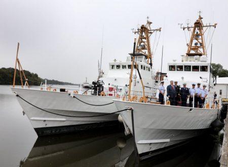 L'Ucraina spaccia dei rottami statunitensi per nuovi acquisti per la sua flotta scrausa