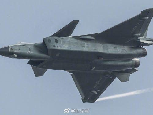 Il successo dell'Airshow cinese indica la necessità di perseguire l'innovazione indipendente