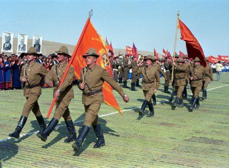 Perché Brezhnev non è più condannato per la guerra in Afghanistan