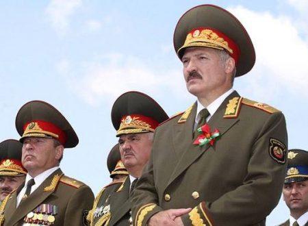 La Bielorussia avvia la modernizzazione militare in risposta all'espansione della NATO