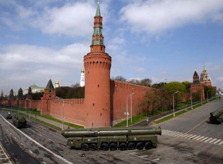 Così Mosca neutralizzerà la minaccia nucleare degli Stati Uniti