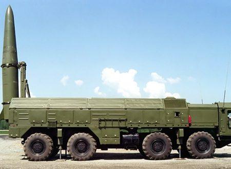 Le Forze Armate russe in 6 anni hanno moltiplicato per 30 i missili da crociera