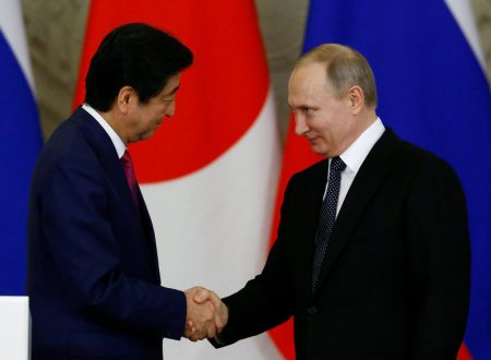 Il trattato di pace russo-giapponese è possibile