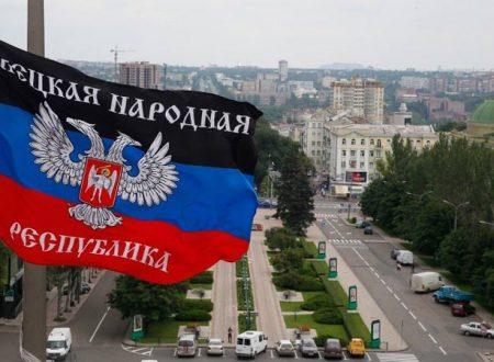 Surkov: l'Ucraina ha perso per sempre il Donbas