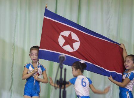 """Corea, unificazione, ma non nel senso """"tedesco"""""""