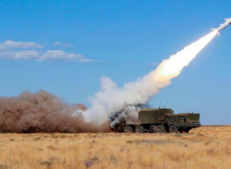 Bal, il potente sistema missilistico antinave che la Russia schiera in Crimea