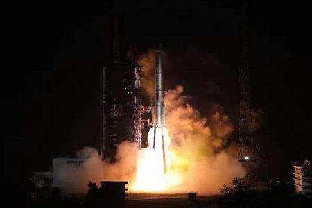 La costellazione dei satelliti BeiDou-3 è completa