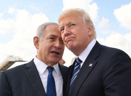 Il deragliamento del piano di Netanyahu sul Medio Oriente
