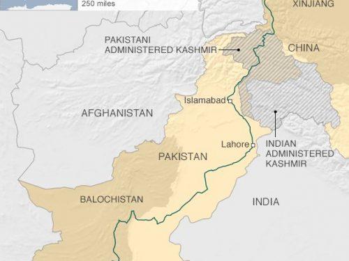 Il CPEC sfida lo scetticismo sullo sviluppo del Pakistan