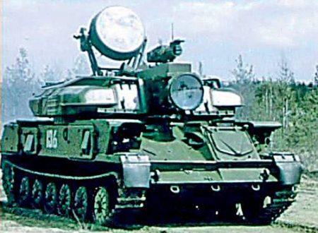 La Russia sviluppa i laser per distruggere i satelliti degli USA