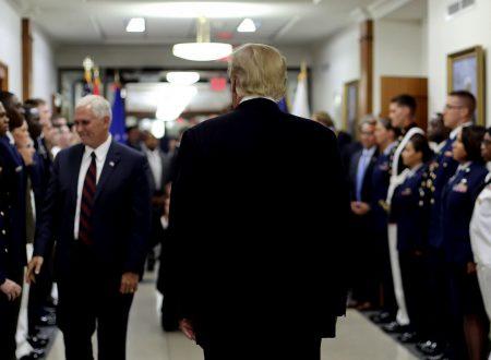 Il Pentagono confessa di aver perso l'egemonia globale