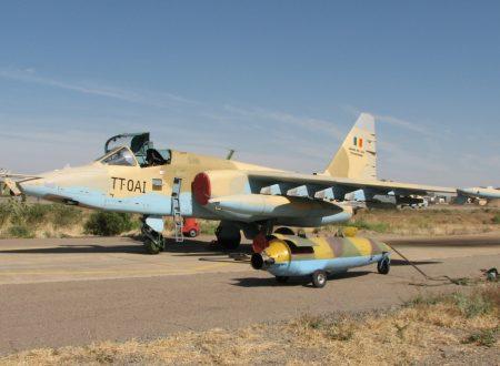 Le esportazioni della difesa rafforzano la posizione della Russia in Africa