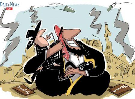 L'Arabia Saudita va fermata e forse questa volta accadrà