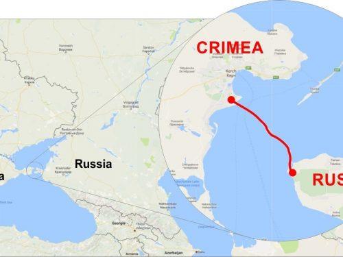 La Russia risponde alle provocazioni ucraine