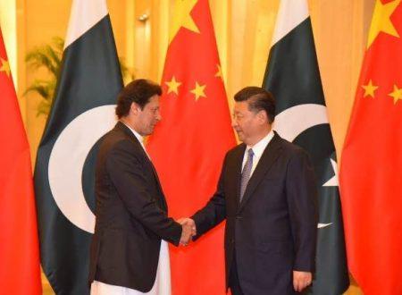 La visita di Khan infonde slancio nei rapporti Cina-Pakistan