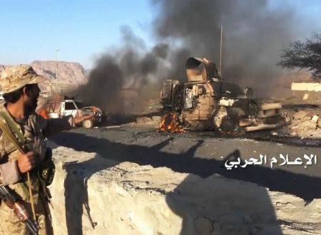 Lo Yemen avrà l'ultima parola