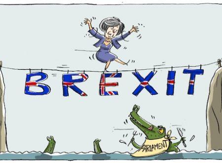 Brexit in ritirata