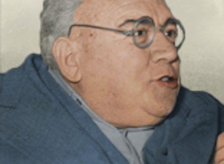 Intervista ad Amadeo Bordiga