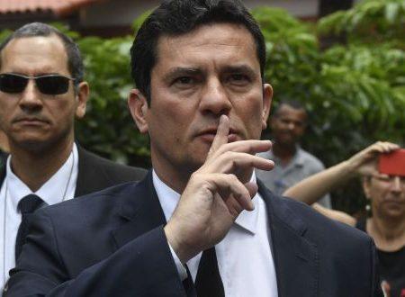 Sergio Moro, il nuovo capo del Piano Condor giudiziario in America Latina?