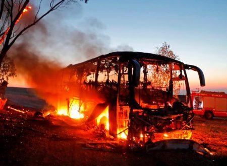 La breve guerra con Gaza illustra la debolezza d'Israele