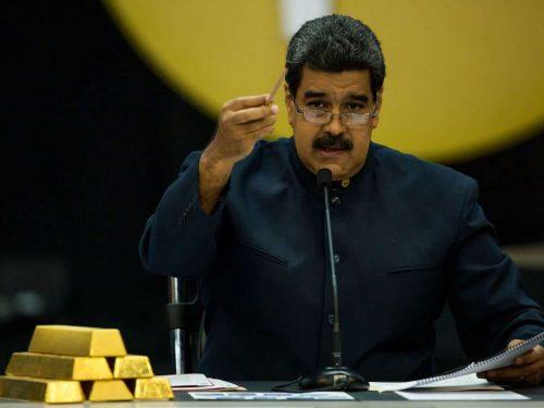 Sanzioni statunitensi contro l'oro venezuelano: portata e obiettivi