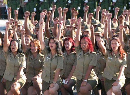 La modernizzazione militare cubana con pieno supporto russo e nordcoreano
