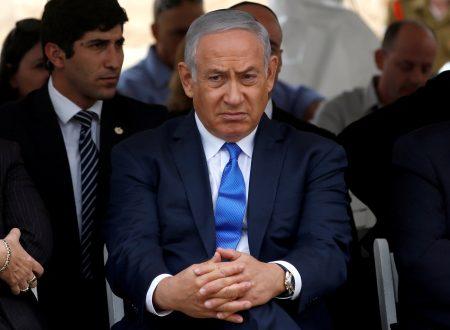 La probabile caduta di Netanyahu distruggerà la strategia di Trump