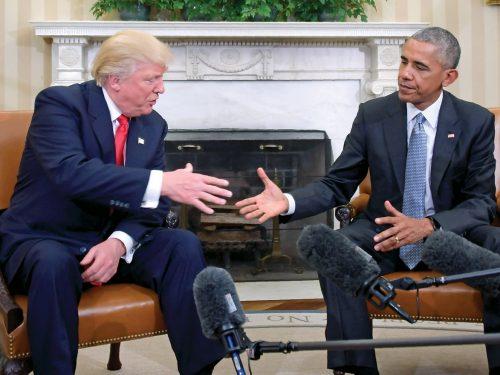 Odiate Trump, ma non dimenticate chi gli ha spianato la strada