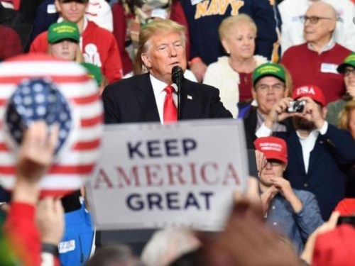 Elezioni negli Stati Uniti: tra fascismo e guerra civile