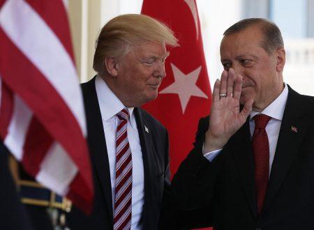 Il ritiro siriano di Trump è una svolta