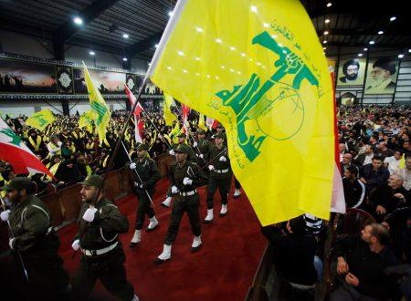 """Confine israelo-libanese: operazione """"Scudo del Nord"""" e il silenzio di Hasan Nasrallah"""