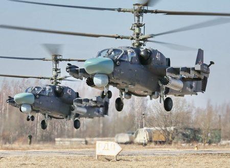 Alligatori alla frontiera; come la Russia neutralizzerà le difese aeree ucraine