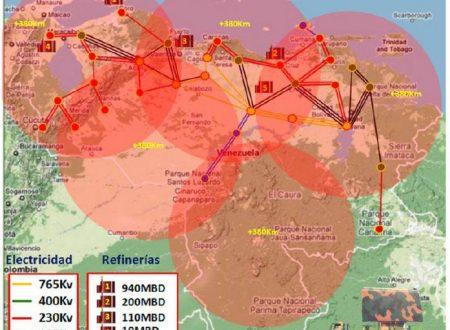 Il Venezuela cerca l'aiuto russo per modernizzare le difese aeree