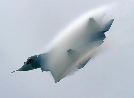Su-57 e S-400: preziosi strumenti della politica estera russa